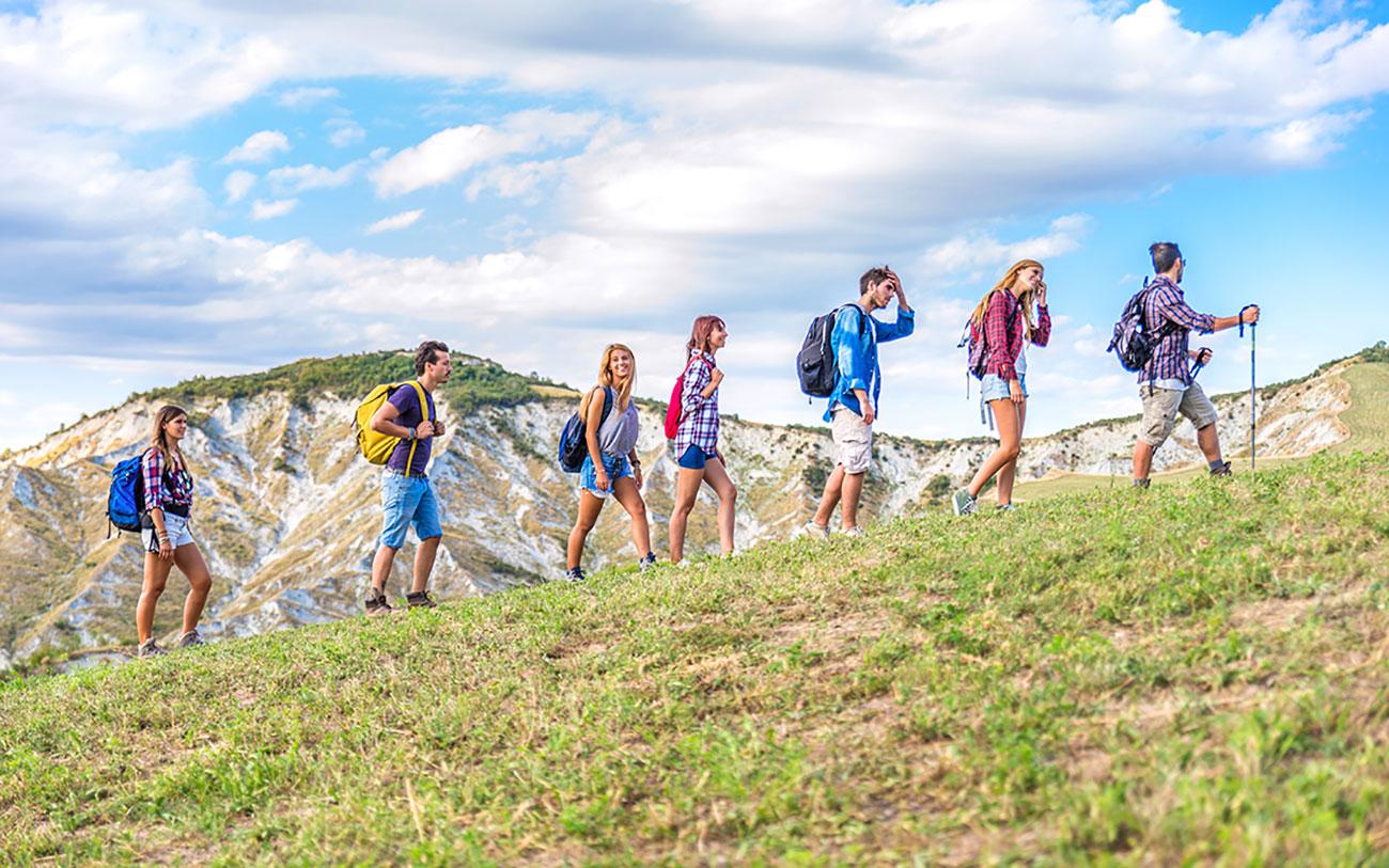 guida ambientale escursionista