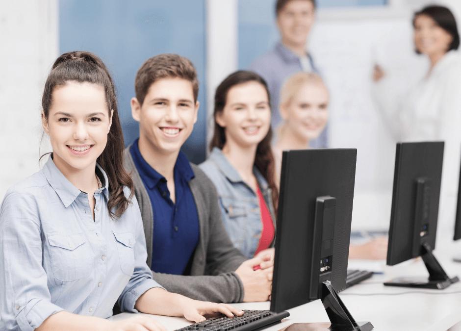 Competenze digitali: NUOVI CORSI IN AULA PER LA CERTIFICAZIONE ECDL/ICDL