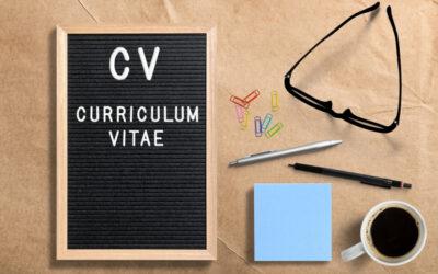 10 errori da evitare nel CV