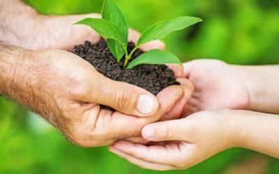 Earth Day: la formazione per la tutela dell'ambiente