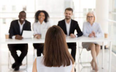 Quali sono le domande più frequenti che vengono fatte ai candidati durante un colloquio di lavoro? Non farti trovare impreparato!
