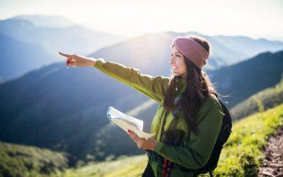 Lavorare nel mondo del turismo: diventa Guida Ambientale Escursionista!